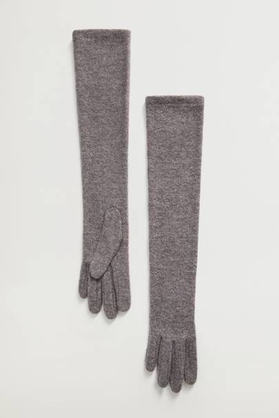 Best winter gloves for women in long length