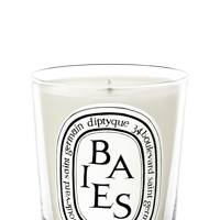 Diptyque Baies Candle, £42