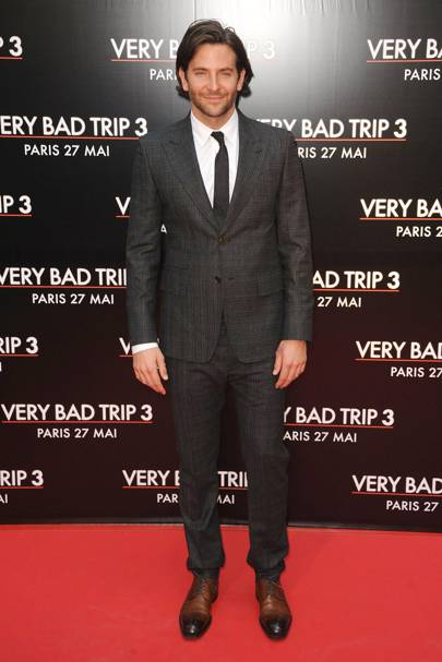 10. Bradley Cooper