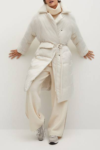Best winter coat waterproof