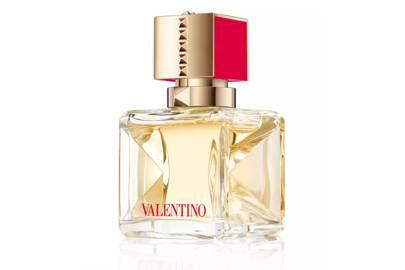 Best new perfumes: Valentino