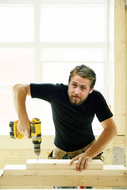 Carpenter Ryan