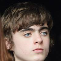 Lennon Gallagher, 13