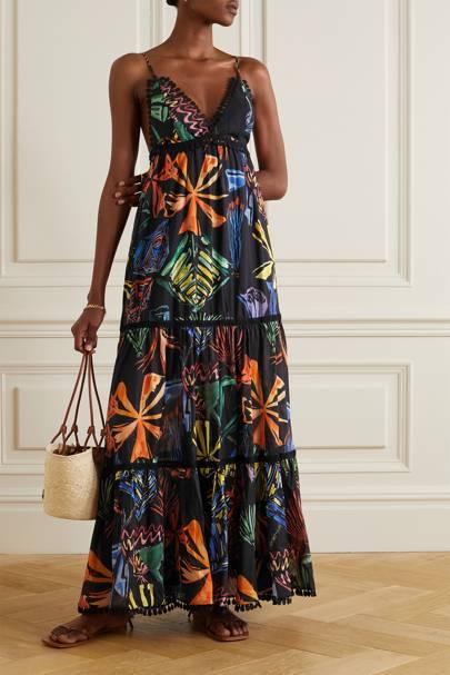Best Slip Dresses of Summer 2021 - Maxi Length
