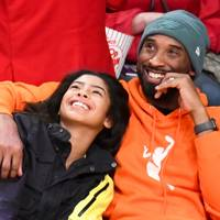 Kobe and Gianna Bryant were killed in a helicopter crash