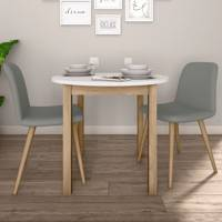 Small dining tables for 2