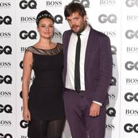 Gizzi Erskine and Jamie Reynolds