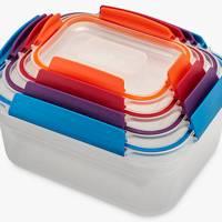 Best meal prep container set: Joseph Joseph