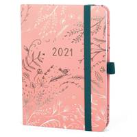 Best daily planners: Amazon