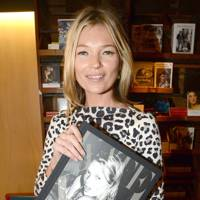 Kate Moss: The Book