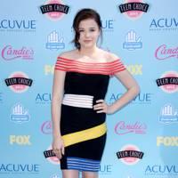 Jennifer Hudson V Chloe Grace Moretz