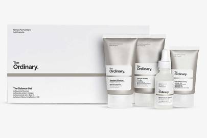 Christmas Beauty Gifts: The Ordinary