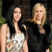 Madonna & Lourdes Leon