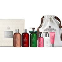 Best Amazon Prime Day Beauty Deals: the Molton Brown gift set