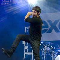 Example performs at the Eden Sessions 2012