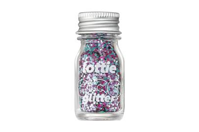 Lottie London eco glitter loose biodegradable glitter
