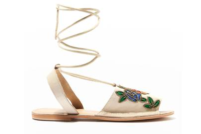 Best Sandals For Summer 2017 Glamour Uk