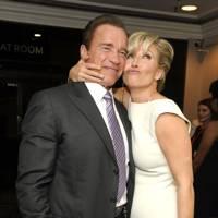 Emma Thompson & Arnold Schwarzenegger
