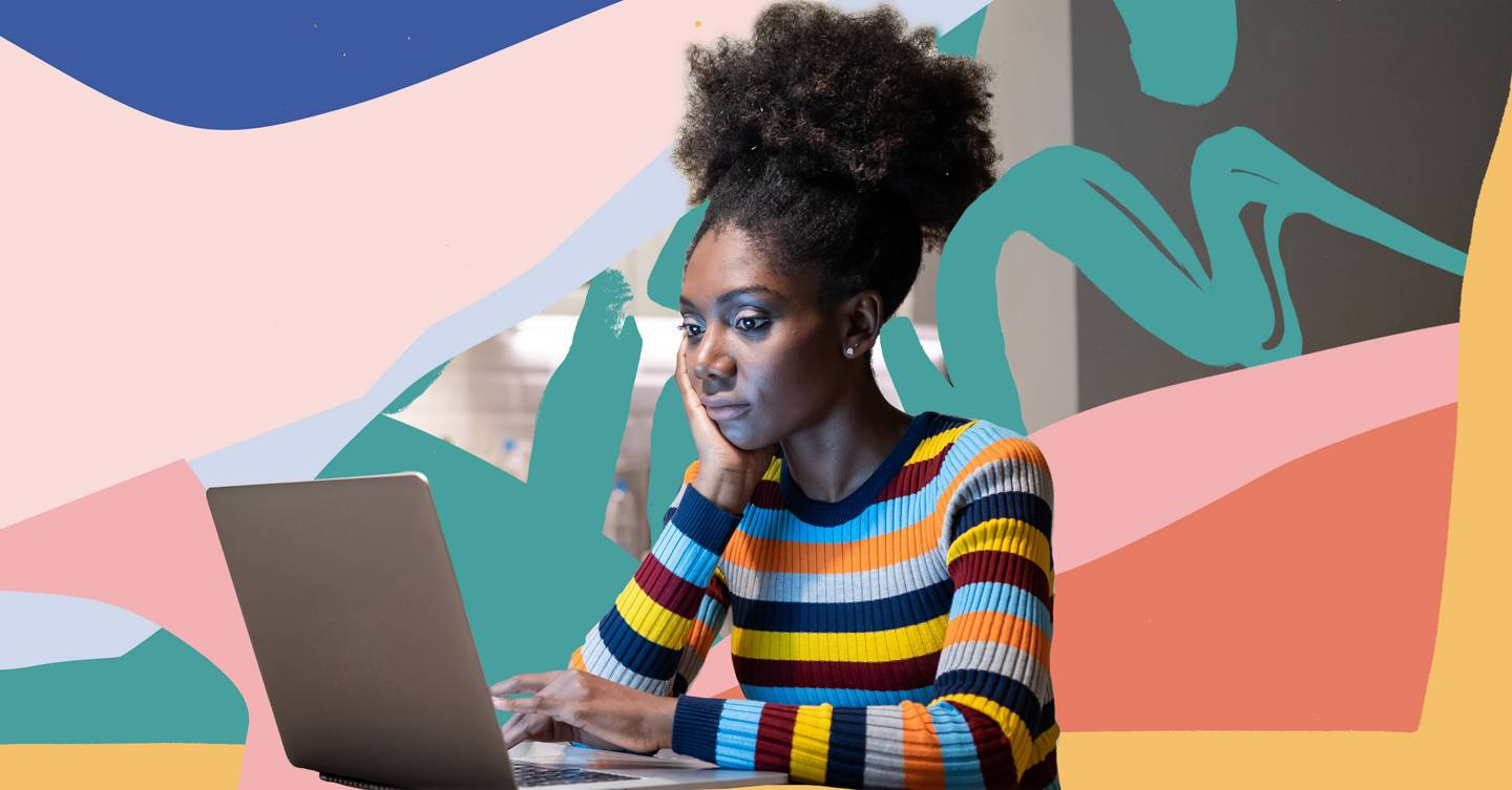 Why women should be writing emails like their male colleagues (that means getting rid of exclamation marks and kisses)