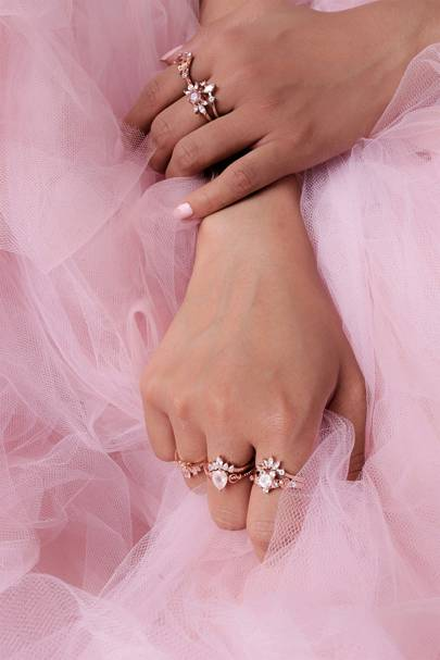 Rings Collection by Bisoulovely