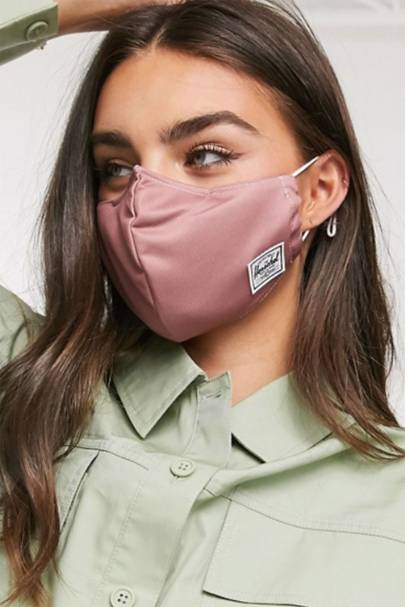 Best face masks UK: Herschel at ASOS