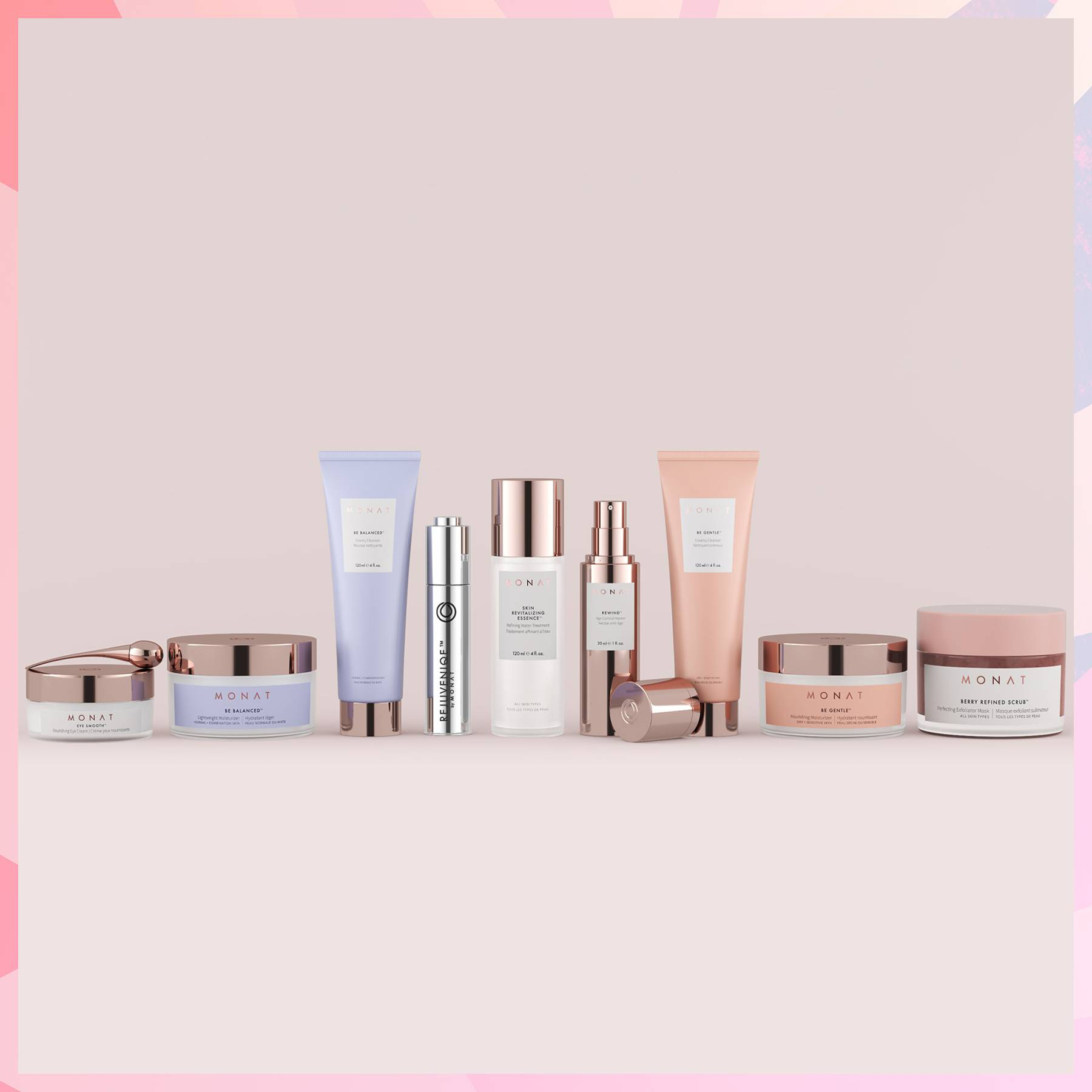 Monat Skincare Has Launched In The Uk And Keeps Selling Out