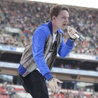 Conor Maynard at Capital FM's Summertime Ball