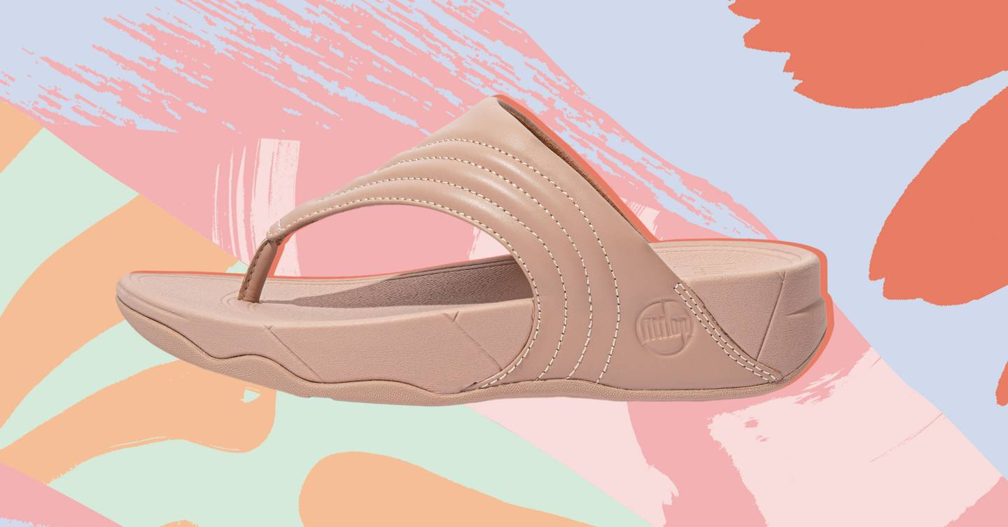 This comfy cult sandal has a 14,000 person waiting list, so what's all the hype about?