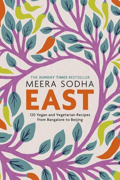 Best vegetarian cookbook for Eastern dishes