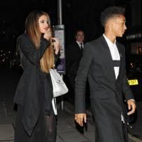 Selena Gomez & Jaden Smith