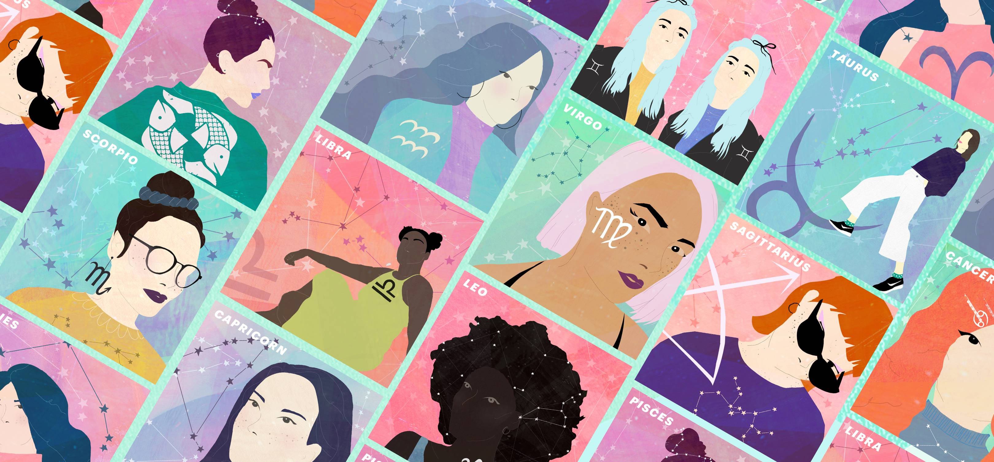 Weekly Horoscope UK 2019: Astrological Predictions For Your