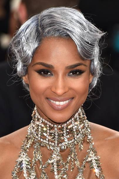 How To Get Grey Hair A Guide To 2018 S Silver Hair Colour Trend