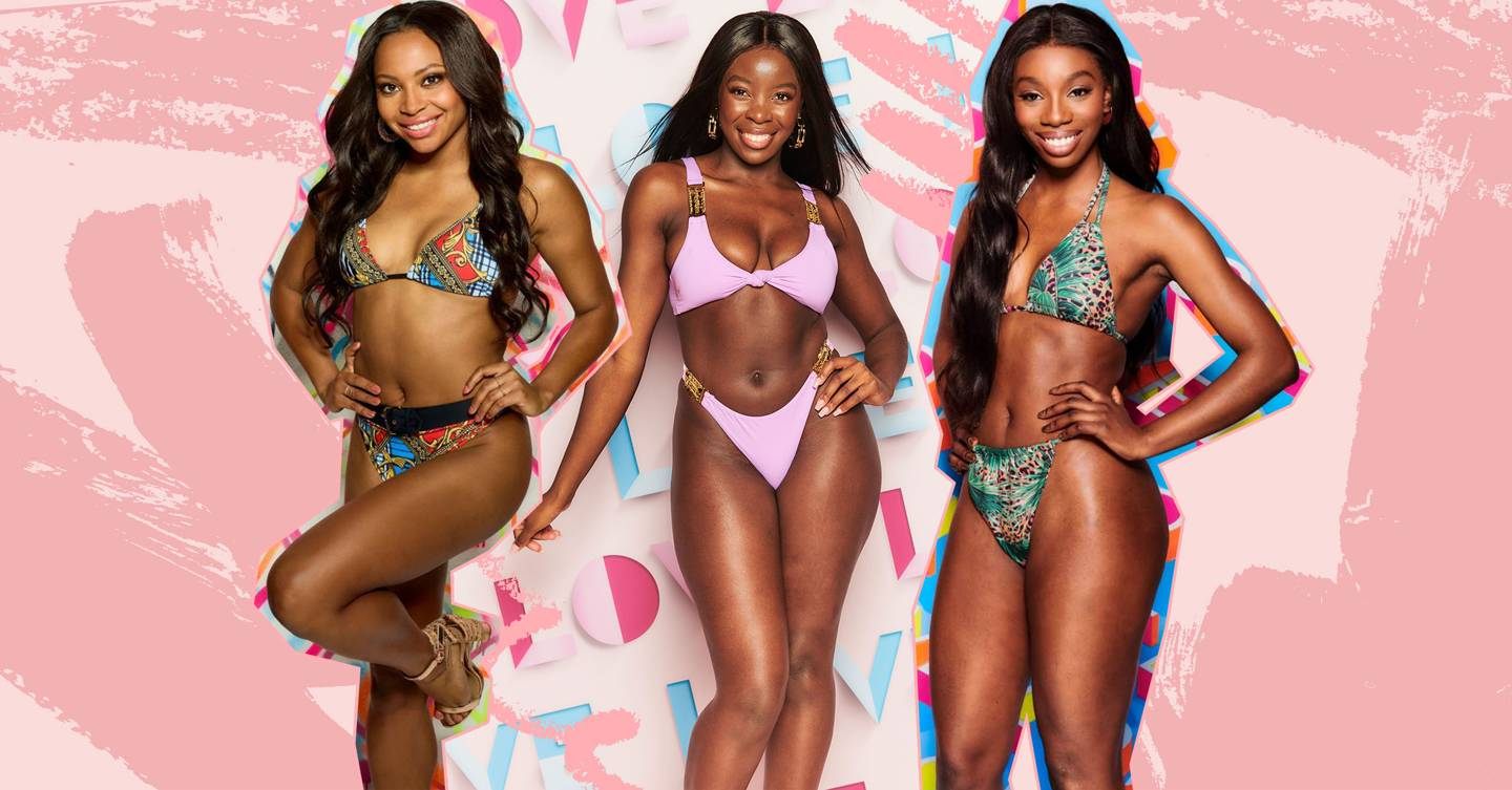 Love Island's lack of variety just isn't a disservice to Black ladies; it is truly doing us a favour. Here is why…