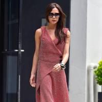 Best Dressed Woman: Victoria Beckham