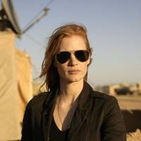Jessica Chastain - Zero Dark Thirty
