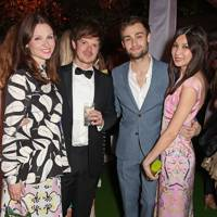 Sophie Ellis-Bextor, Richard Jones, Douglas Booth and Gemma Chan
