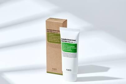 Centella Green Level Safe Sun by Purito