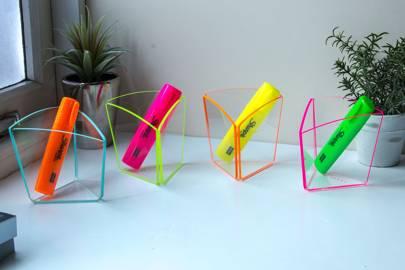 405 Zara Gl Vase on