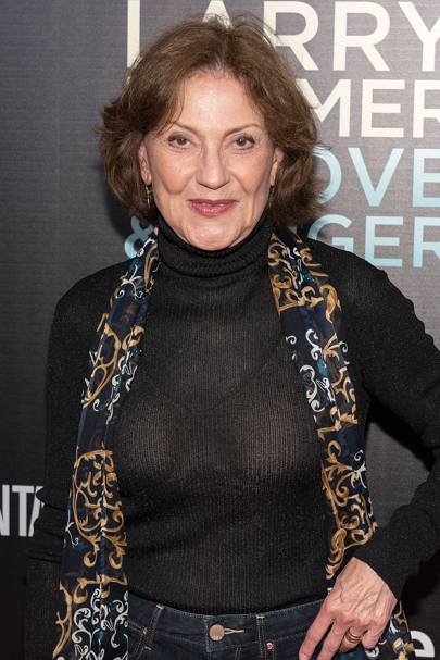 Kelly Bishop: Now