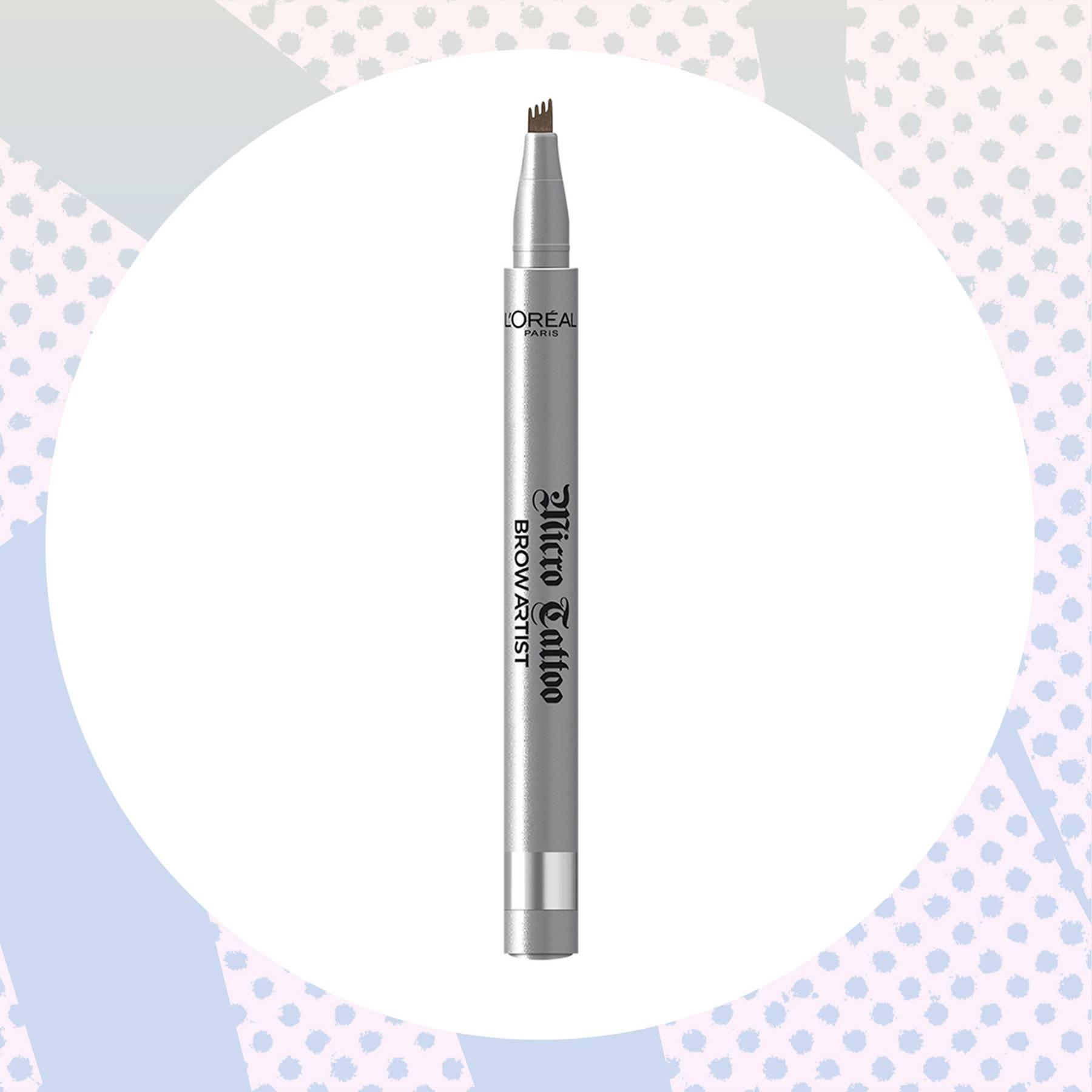 Mircoblading Pen Review: L'Oréal Paris Brow Artist Micro