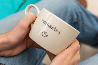 Best Yoga Gifts: The mug