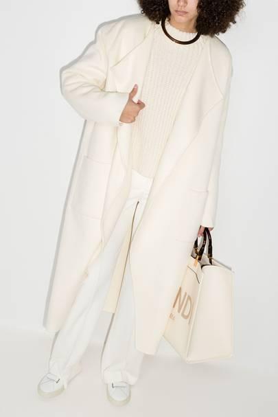 Best winter coat wool