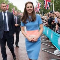 Kate Middleton Style & Fashion: The Duchess of Cambridge's