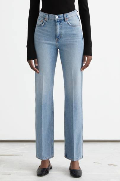 Best Flared Jeans - & Other Stories