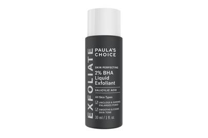 Top product for clogged pores