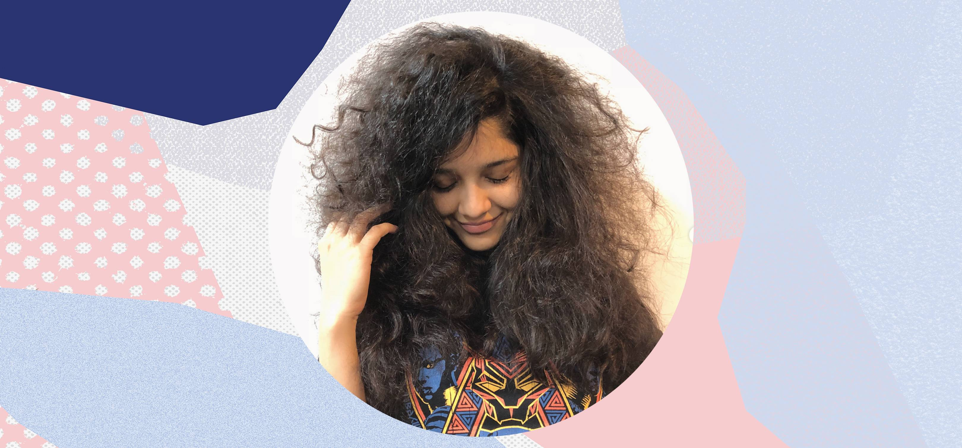 Humidity Hair Hairstyles For Frizzy Hair Weather Glamour Uk