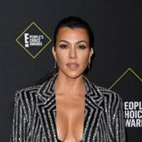 Kourtney Kardashian: Now