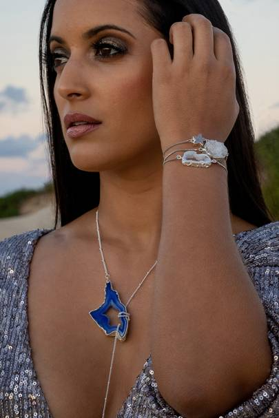 Crystal Jewellery by Wildi