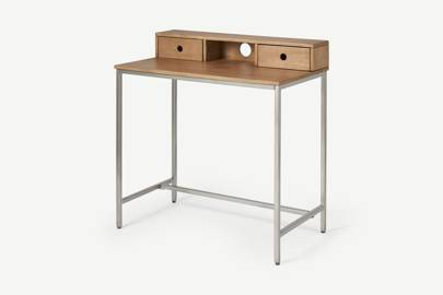 Best desks for small spaces: the compact desk