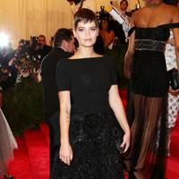 Pixie Geldof at the Met Gala